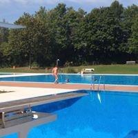 Schwimmbad Schenklengsfeld