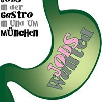 Gastrostelle München - Jobs in der Gastronomie