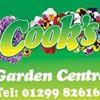 Cook's Garden Centre
