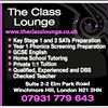 The Class Lounge