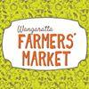 Wangaratta Farmers' Market