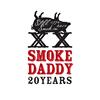 The Smoke Daddy