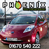 Phoenix Taxis & Coaches Northumberland