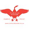 Furious Goose