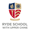 Ryde School with Upper Chine, Isle of Wight