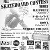 Talent Skatepark and Shop Inc.