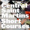 Short Courses at Central Saint Martins