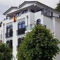 Ferienwohnungen auf Rügen (Villa Lena Sellin)