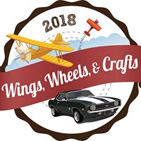Wings, Wheels, & Crafts