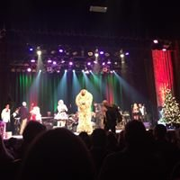 Kingsized Holiday Jubilee At Variety Playhouse
