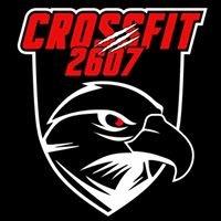 CrossFit 2607