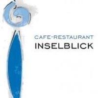 Cafe-Restaurant Inselblick