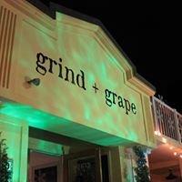 Grind + Grape
