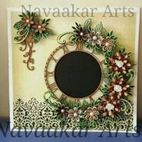 NavAakar Arts by Hiral Damani