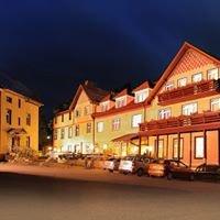 Waldhotel Friedrichroda