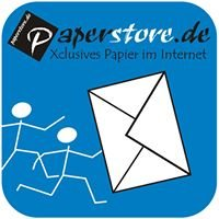 paperstore.de xclusives Papier im Internet