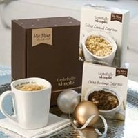 Mandi's Tastefully Simple News