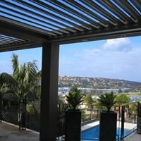 Vergola - Opening & Closing Roof System Sydney & Northern NSW