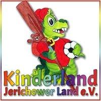 Kinderland Jerichower Land e.V.