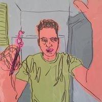 Jon Levy-Warren's Art