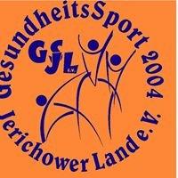 GesundheitsSport 2004 Jerichower Land e.V.