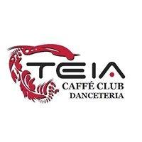 Discoteca Teia