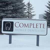 Complete Mobile Dentistry