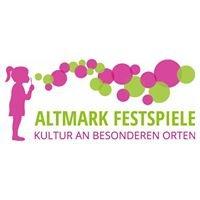 Altmark Festspiele