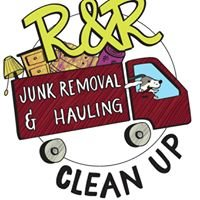 R&R Clean Up Junk Removal & Hauling Services