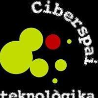 Ciberspai Teknològika