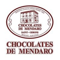 Chocolates de Mendaro Saint-Gerons