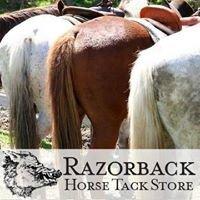 Razorback Horse Tack and Supply