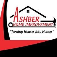 Ashber Home Improvement
