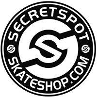 SecretSpot Skate Shop
