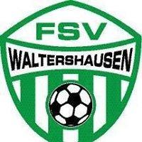 Fussballförderverein Waltershausen