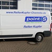 Reifen Kupfer Chemnitz - point S