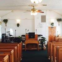 Community Baptist Church, Joppa MD