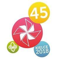 Harcerski Festiwal Kultury Młodzieży Szkolnej - Kielce
