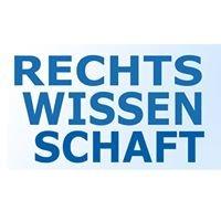 Fachbereich Rechtswissenschaft Goethe Universität Frankfurt am Main