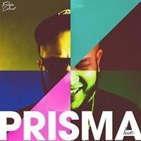 Filipe Carmet - Álbum Prisma Live