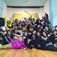 Dancehall Center Madrid Skool