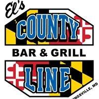 Els County Line Bar & Grill