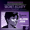 Secret Society Sunday