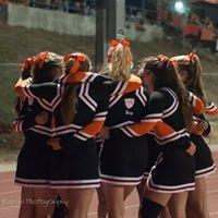 Half Moon Bay High School Cheer Squad