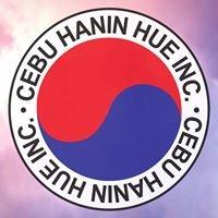 Cebu Korean Association Inc. (Cebu Hanin Hue Inc.)