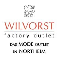 WILVORST factory outlet Northeim