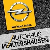 Autohaus Waltershausen GmbH