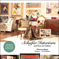 Schafer Interiors and Fine Art Gallery