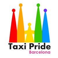 Taxi Pride Barcelona
