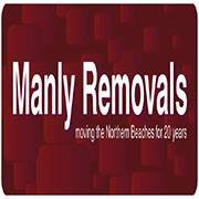 Manly Removals